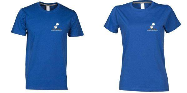 T-shirt Dal Barba